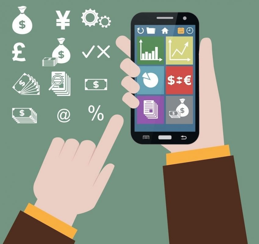 Cara Bisnis Online Baju