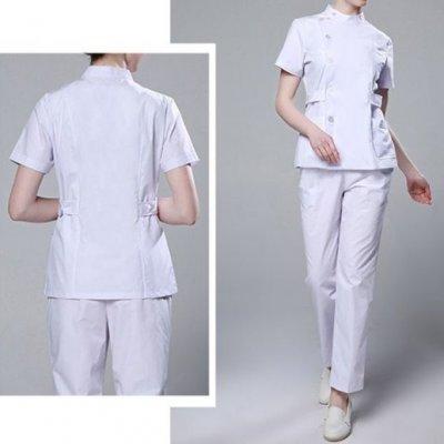 baju seragam perawat