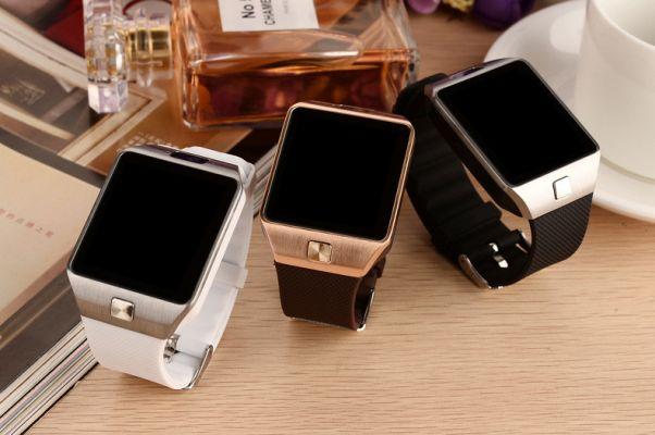 model jam tangan