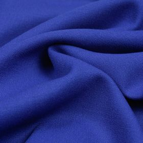 Keunggulan Jenis Kain Wool Crepe dan Cara Mencuci yang Benar
