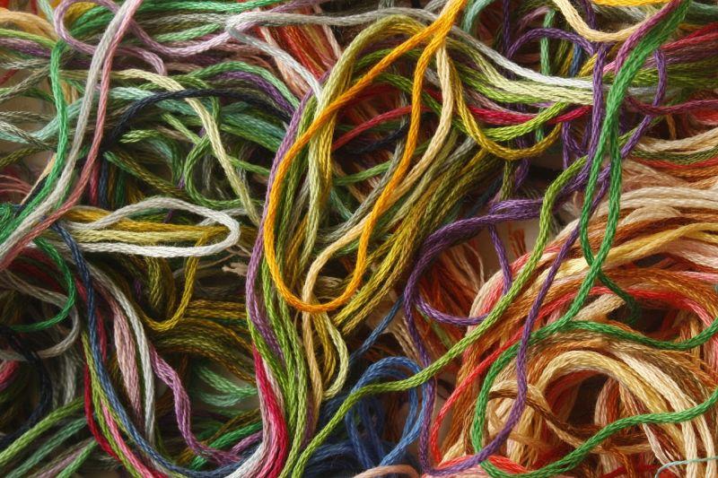 Jenis Bahan Tekstil Konveksi