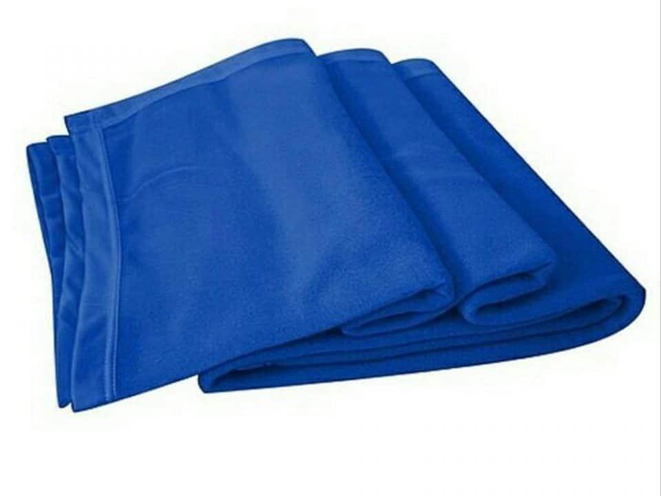 kain flannel bisa dibuat menjadi selimut